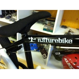 10 Stickers Naturebike