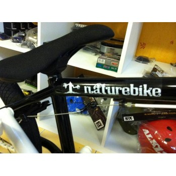 10 Stickers Naturebike