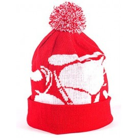 Bonnet Animal Beanie Zeros