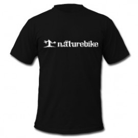 T-Shirt Naturebike Team Tree