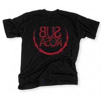 T-Shirt Subrosa Redrum