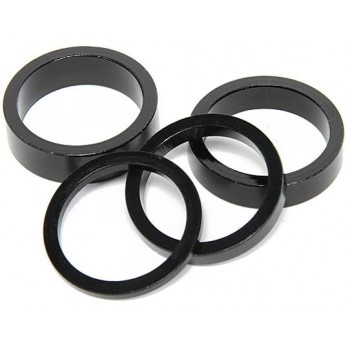 Kit Spacers Salt Aluminium