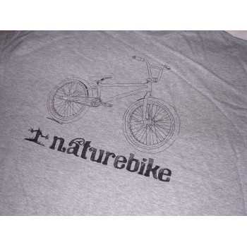 T-Shirt Naturebike BMX