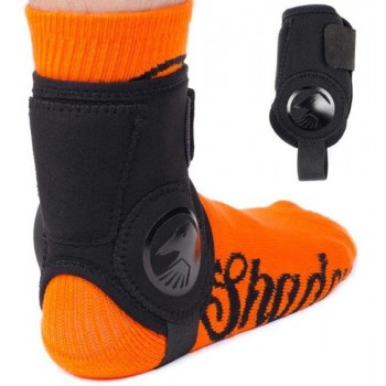Chevillieres Shadow Super Slim Ankle Guards