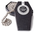 Chaine Shadow Interlock V2 Noir ou Chrome