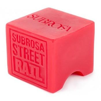 Wax Subrosa Street Rail