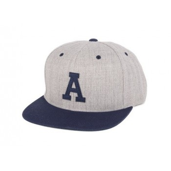 Casquette Animal A Snapback