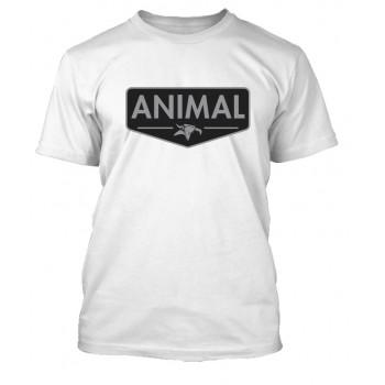 T-Shirt Animal Emblem