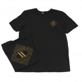 T-Shirt United Valentino 2017