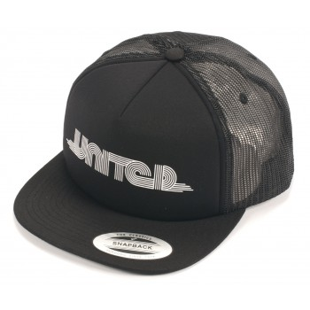 Casquette United Lines Trucker Snapback
