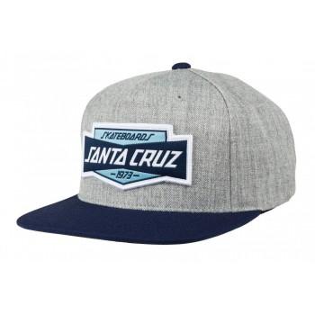 Casquette Santa Cruz Unit