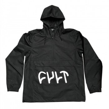 Anorak Cult Big Logo