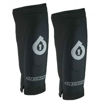 Protection 661 Tibia Veggie Shin Guards