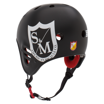 Casque Pro-Tec X S&M Full Cut Certified