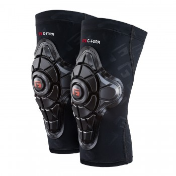 Protection G-Form Genou Pro-X