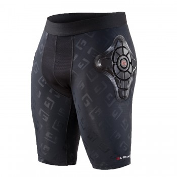 Short Protection G-Form Pro-X
