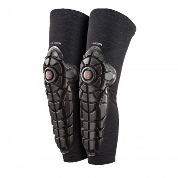 Protection G-Form Combo Genou Tibia Elite