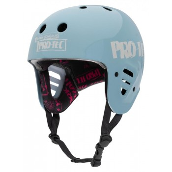 Casque Pro-Tec Full Cut Certified Gonz 2