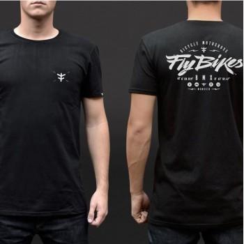 T-Shirt Flybikes Moto 2019