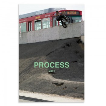 Magasine PROCESS Vol.1