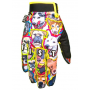 Gants Fist What's Up Dog (Taille S uniquement)