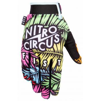 Gants Fist Nitro Circus Palms 2020 (Taille L uniquement)