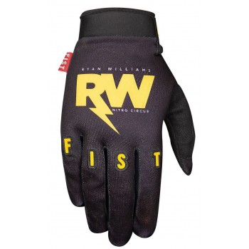 Gants Fist Nitro Circus RWilly 2020