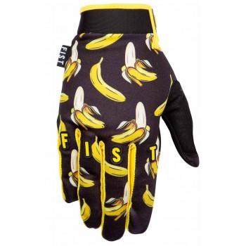 Gants Fist Bananas (Taille S uniquement)