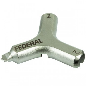Clé à Rayons Federal Stance