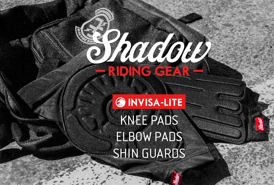 Shadow Invisa Protection