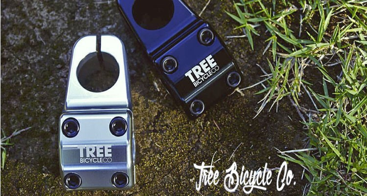 Tree Bicycle Co Parts