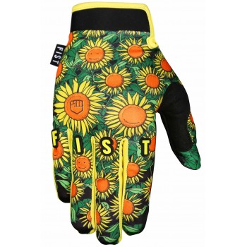 Gants Fist Sun Flower 2021