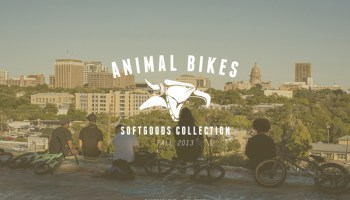Animal Bikes Apparel