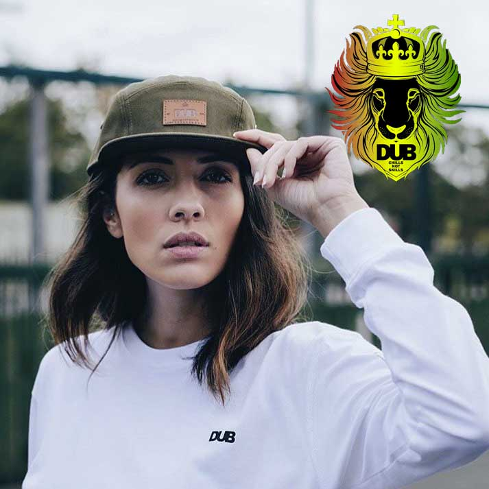 Dub Bmx Apparel