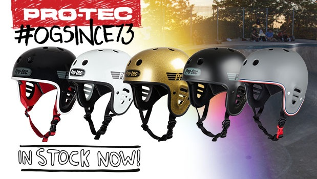 Pro-tec Protection